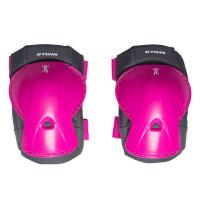 儿童运动护具 护膝护肘 自行车骑行护具套装安全