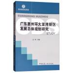 广东惠州环大亚湾新区发展总体规划研究