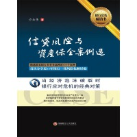 信贷风险与资产案例案例选(电子书)