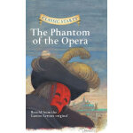 Classic Starts: The Phantom of the Opera《歌剧的魅影》精装 ISBN 9781402745805