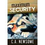 【预订】Maximum Security: A Dog Park Mystery