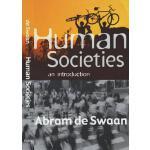 【预订】Human Societies: Sociological Vistas