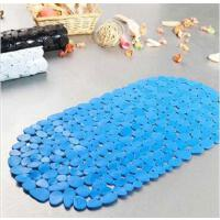 浴室卵石PVC吸盘式防滑垫地垫 颜色*