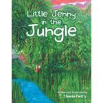 【预订】Little Jenny in the Jungle