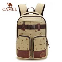 camel骆驼户外双肩包 男女通用20L徒步登山休闲背包