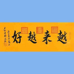 第九十十一十二届全国人大代表,中国佛教协会第十届理事会副会长,少林寺方丈释永信(越来越好)