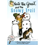 【中商原版】Nate The Great And The Snowy Trail