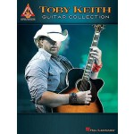 【预订】Toby Keith Guitar Collection