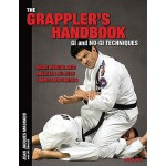 【预订】The Grappler's Handbook Vol.1: GI and No-GI Techniques: