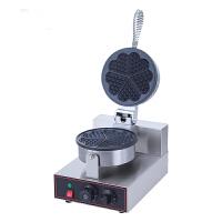 20180327105652046华夫饼机商用松饼机电饼铛心形华夫炉家用Q仔饼蛋糕机薄饼机