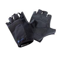 户外运动防护健身手套 力量训练哑铃护掌防滑