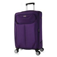 新款旅行箱万向轮拉杆箱女24寸牛津布行李箱男26寸密码箱20寸行旅箱