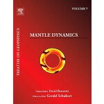 【预订】Mantle Dynamics: Treatise on Geophysics