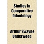 【预订】Studies in Comparative Odontology 9780217473415