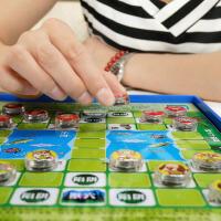 斗兽棋先行者儿童小学生2人益智玩具磁性棋盘大号动物棋