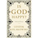 【预订】Is God Happy? Selected Essays