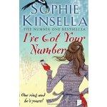 I've Got Your Number ISBN:9780552774413