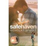 Safe Haven 避风港 畅销小说 尼古拉斯 斯巴克斯 电影版
