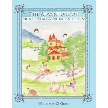 【预订】The Adventure of Prince Sean & Prince Stephen 预订商品,需要1-3个月发货,非质量问题不接受退换货。