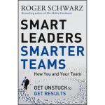 【预订】Smart Leaders, Smarter Teams: How You and Your Team Get