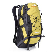 时尚男女户外旅行双肩背包 运动包防泼水旅行包登山包徒步