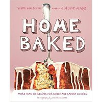 家庭烘焙:超�^150�N香甜可口的糖果 英文原版 Home Baked: More Than 150 Recipes fo