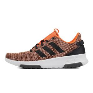 adidas/阿迪达斯 neo男子运动舒适耐磨轻便休闲鞋板鞋DB0692