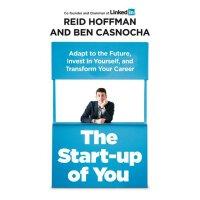 英文原版 The Start-up of You *关重要的关系