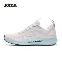 JOMA荷马女鞋休闲鞋夏季新款网面透气休闲百搭跑鞋复古运动鞋
