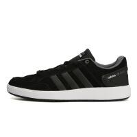 adidas/阿迪达斯 男鞋秋季新款运动鞋低帮透气休闲鞋板鞋B43887