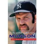 【预订】Munson: The Life and Death of a Yankee Captain
