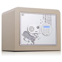 全能保险柜 TP35电子密码防盗保险柜保险箱 国家3C认证