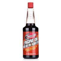 美国原装进口Red Line红线机油添加剂汽车抗磨剂发动机修复剂保护剂解决烧机油