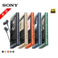 Sony/索尼 NW-A55HN无损hifi迷你mp3播放器学生DSD发烧级蓝牙插卡音乐便携式随身听无线小触屏NW-A
