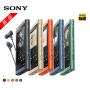 Sony/索尼 NW-A55HN无损hifi迷你mp3播放器学生DSD发烧级蓝牙插卡音乐便携式随身听无线小触屏NW-A45HN升级版