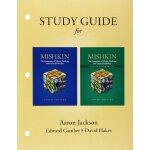 【预订】Study Guide for the Economics of Money, Banking, and Fi