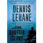 【预订】Shutter Island A Novel