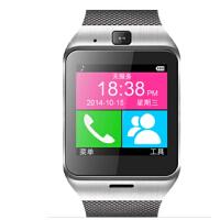 索野SOYES T2 触屏智能手表手机计步器智能手环安卓可穿戴设备