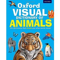 Oxford Child Visual Dictionary Of Animals