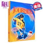 【中商原版】旅程:普通核心学生版5年级 英文原版 Journeys: Grade 5 Common Core Stud