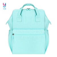 【1件2.5折】小扬(YANG) 妈咪包母婴包双肩包多功能大容量手提 多口袋外出妈妈包 Y5055