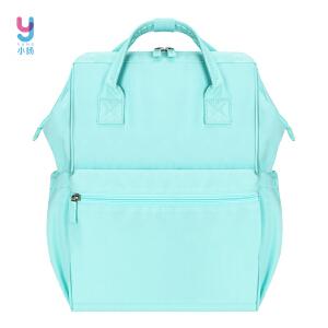 小扬(YANG) 妈咪包母婴包双肩包多功能大容量手提 多口袋外出妈妈包 Y5055