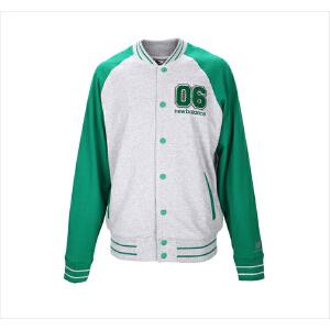New Balance男士棒球服AMJ53643 支持礼品卡支付
