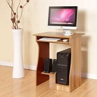 小型人气电脑桌台式家用简约笔记本电脑桌书桌写字台多省