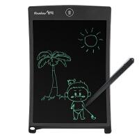 好写(HOWSHOW)8.5英寸液晶电子手写板 办公记事写字板小黑板 儿童画板 白板 涂鸦板 记事本 家庭留言板 办公备忘录 绘画板绘图本 练字板