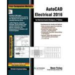【预订】AutoCAD Electrical 2016 for Electrical Control Designer