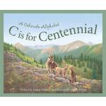 【预订】C Is for Centennial: A Colorado Alphabet