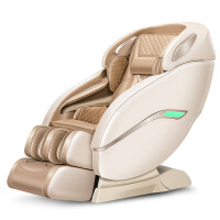 20190402175348732按摩椅家用全自动太空舱全身揉捏电动老人沙发椅多功能智能 白金旗舰版