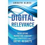 【预订】Digital Relevance: Developing Marketing Content and Str