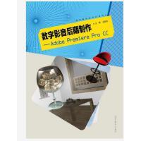 数字影音后期制作 --Adobe Premiere Pro CC 王海花 9787040476194